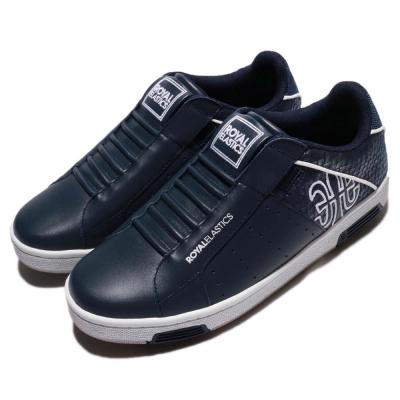 Royal Elastics Icon 懶人鞋 復古 男鞋