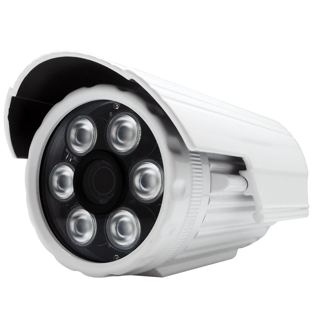 監視器攝影機 奇巧 四合一 AHD TVI CVI 1080P SONY 200萬攝影機