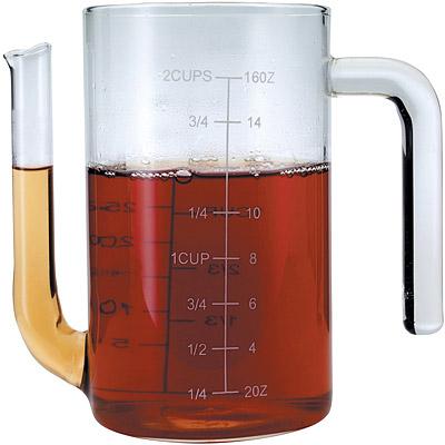 Master 量杯隔油杯(450ml)