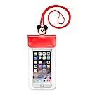 Waterproof Phone Bag 防水手機袋 - 米奇
