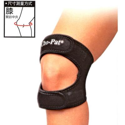 CHO PAT 加強型束帶 - 護膝(1入) MUA985