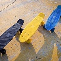 KRAG 強滑板
