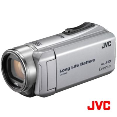 JVC-台灣限定三防HD數位攝影機GZ-F170公