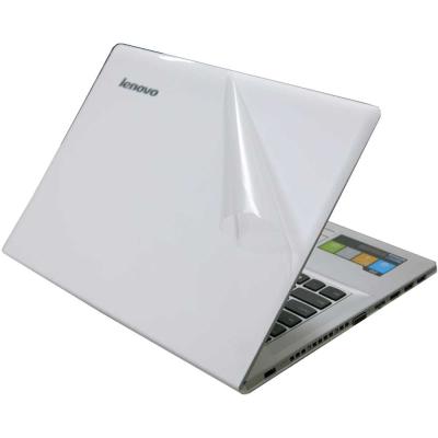 EZstick Lenovo IdeaPad Z40-70 專用 二代透氣機身保護膜
