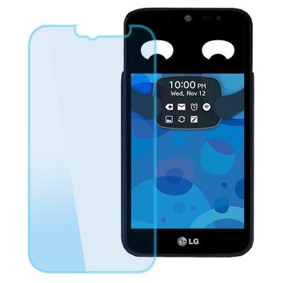 g-IDEA LG AKA 霧面防指紋螢幕保護貼