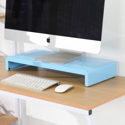 BuyJM粉彩鐵製螢幕架/桌上架-免組
