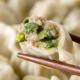 OEC蔥媽媽-手工香蔥豬肉水餃-1000粒-20包