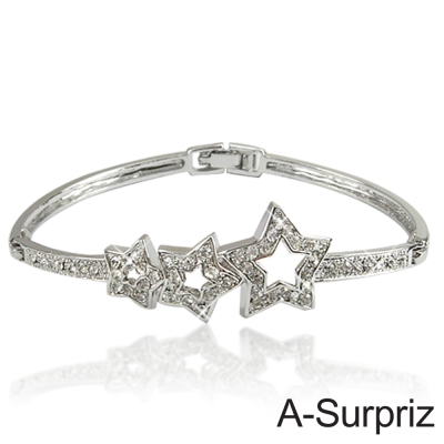 A-Surpriz 滿天星空手環
