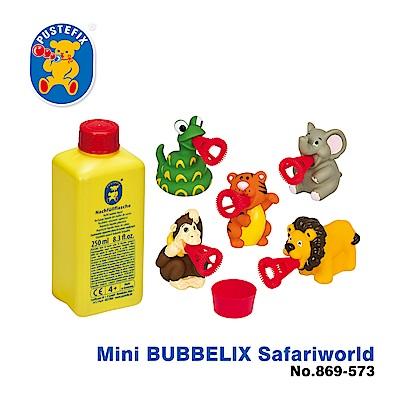 德國Pustefix 魔法泡泡啾啾樂-動物樂園 - 869-573