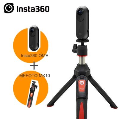 INSTA360 ONE 全景相機 公司貨 (附藍芽自拍腳架)