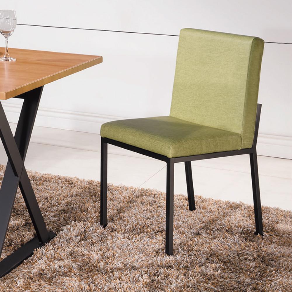 工業風 莫伊特餐椅-52x41x83cm
