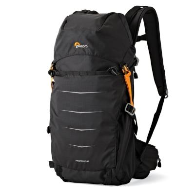 LOWEPRO 運動攝影家 BP200AW II 黑 專業相機背包 (台閔公司貨...