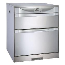 喜特麗 JTL 落地/下嵌式60CM臭氧型-LED面板ST筷架烘碗機 JT-3162Q
