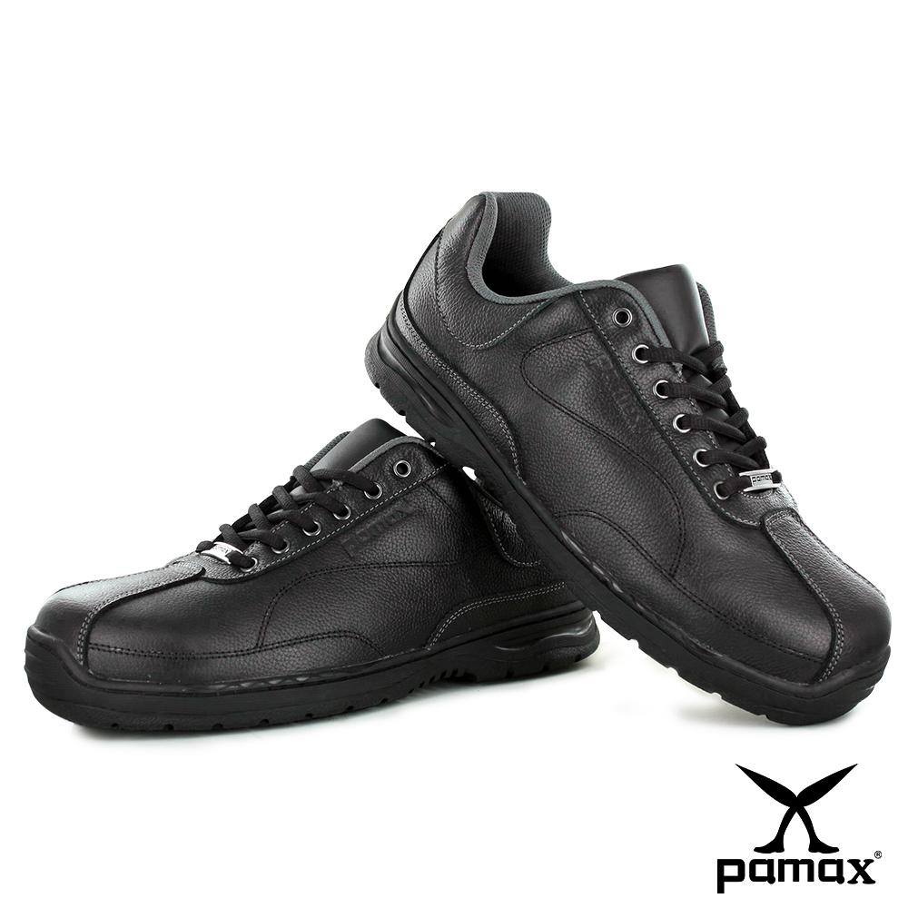 PAMAX帕瑪斯【超彈力氣墊】★高抓地力安全鞋 PA76901H