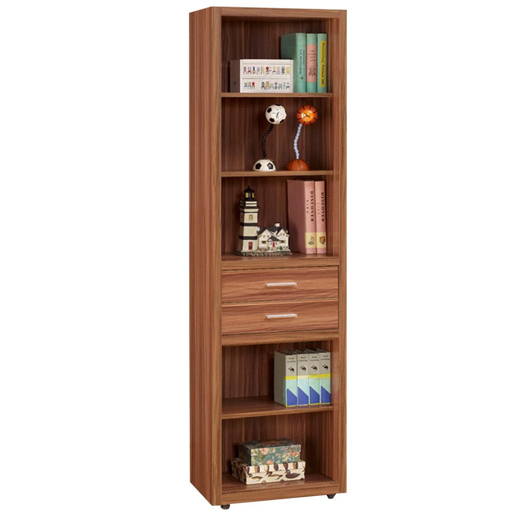 Homelike 曼尼開放式書櫃