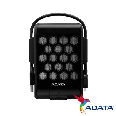 ADATA威剛 Durable HD720 1TB 2.5吋軍規防水防震行動硬碟