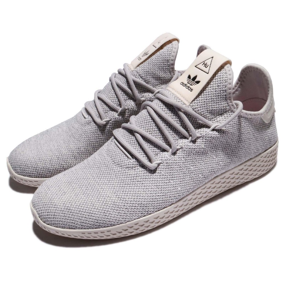 adidas 休閒鞋 PW Tennis HU 男鞋