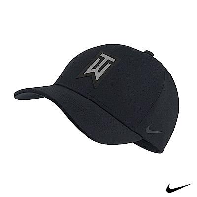 NIKE GOLF TW CLASSIC 運動帽-黑845579-010  (L/XL)