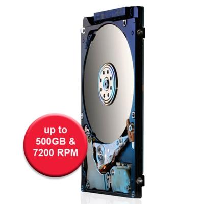 HGST 500GB 2.5吋 SATAⅢ內接式硬碟(HTS725050A7E630)