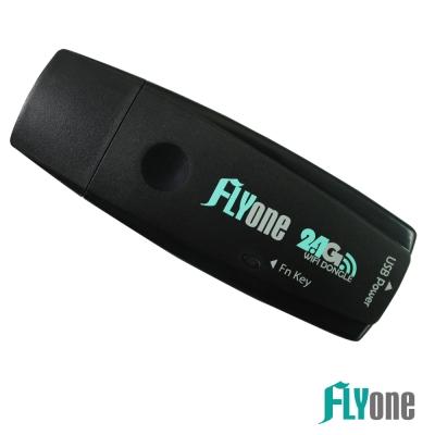 FLYone M5【免APP操作】Miracast 無線影音傳輸器