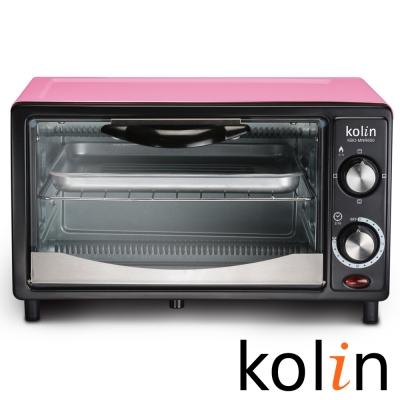 歌林10公升時尚電烤箱KBO-MNR650