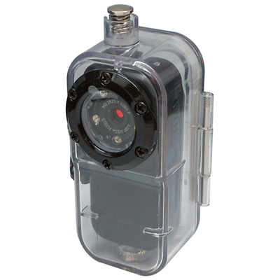 【CHICHIAU】HD  1080 P Mini DV防水隨身微型攝影機