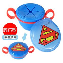 日本Skater伸縮零食杯-超人