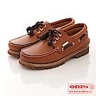 ORIS  女款 經典限量999雷根大底帆船鞋款~999A05