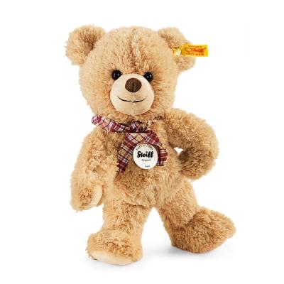 STEIFF德國金耳釦泰迪熊 -  Lotta Teddy Bear (經典泰迪熊)