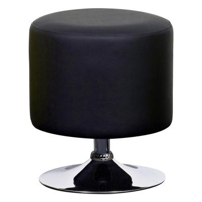 E-Style 高級PU皮革椅面-工作椅/洽談椅/化妝椅(三色可選)4入/組-DIY