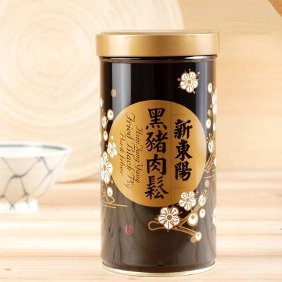 新東陽 黑豬肉鬆(255g)