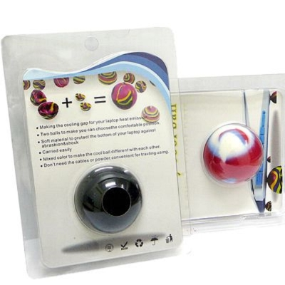 EZstick NB專用球型散熱腳墊 (一組共有4個腳墊)