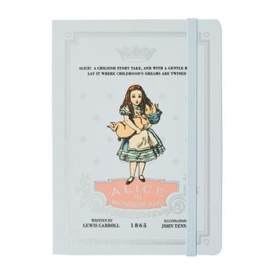 7321Design-愛麗絲夢遊仙境萬年曆V23-寶貝豬