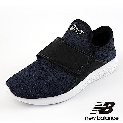 NEW BALANCE運動鞋女WCOASHB3藍