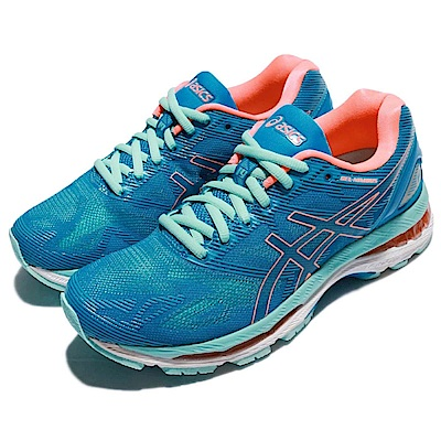 Asics-慢跑鞋-Gel-Nimbus-19-D