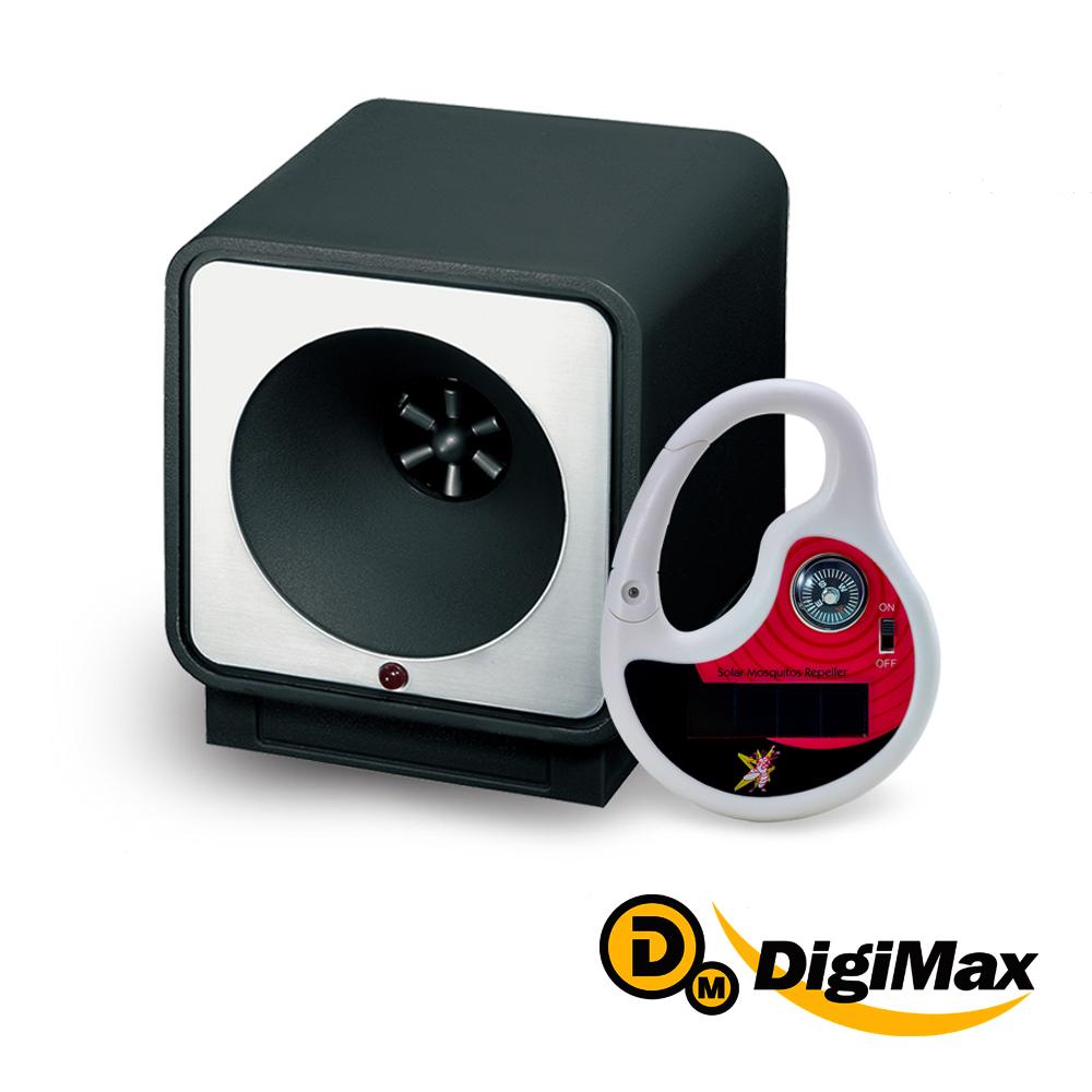 DigiMax 營業用超音波驅鼠器  UP-118
