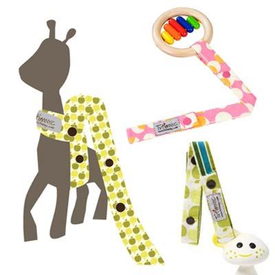 美國TutimNYC手工玩具吊帶均一價364(共14款,任2件出貨)