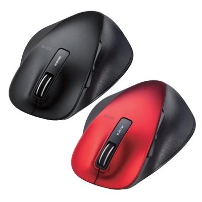 ELECOM M-XG系列進化款無線滑鼠(L靜音)