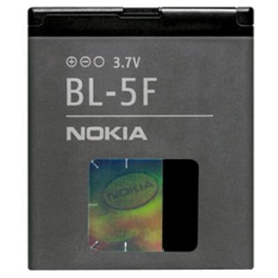 NOKIA原廠電池-BL-5F-系列-無吊卡