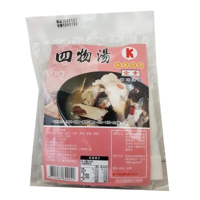 展瑄 四物湯調理包(120G)