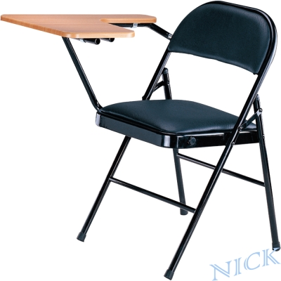 NICK 橋牌課桌折疊椅