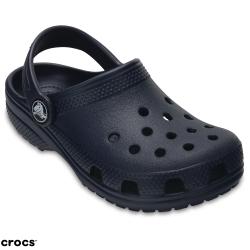 Crocs 卡駱馳 (童鞋) 小經典克駱格 204536-410