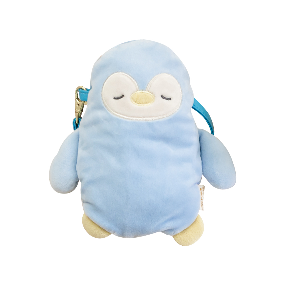 NEMU NEMU 企鵝拉布手機卡夾包