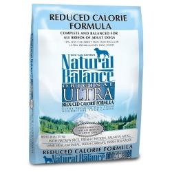 Natural Balance 特級成犬低卡專用配方 28lbs