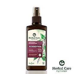 波蘭Herbal Care蕁麻快速舒緩輕髮噴霧(油性/調節皮脂分泌)200ml