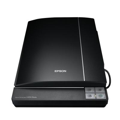 EPSON PER-V370 PHOTO 掃描器 @ Y!購物