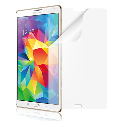 魔力 三星 Galaxy Tab S 8.4 T705 平板 (LTE)透光抗刮...