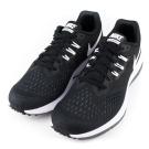 NIKE-ZOOM WINFLO 4男慢跑鞋-黑