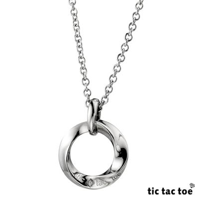 tic tac toe 光陰的故事白鋼女鍊