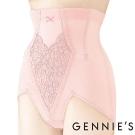Gennies專櫃-010系列-窈窕美身束腹褲(T564)-二色可選